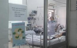 TPHCM: 1 phụ nữ mang thai ở tuần thứ 32 tử vong do nhiễm cúm A/H1N1