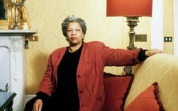 Vĩnh biệt nữ nhà văn da màu đoạt giải Nobel Toni Morrison