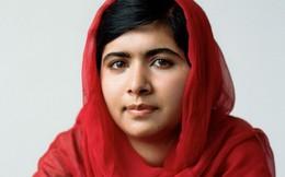 Câu chuyện cuộc đời đem về triệu đô cho Malala