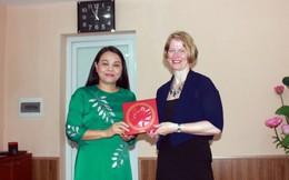Chia sẻ kinh nghiệm thúc đẩy bình đẳng giới giữa Việt Nam và New Zealand