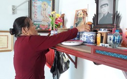 Nữ Thanh niên xung phong hơn 40 năm 'ở góa' đi tìm mộ người yêu
