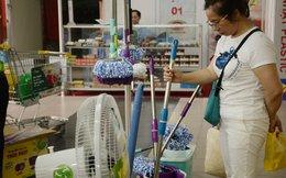 Hàng ngàn sản phẩm giá 20.000 đồng chờ người tiêu dùng Cà Mau
