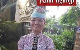 Người phụ nữ Thái mở nhà cộng đồng, quảng bá bản sắc dân tộc