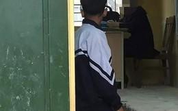 Phạt học sinh quỳ: Đừng đổ tại bây giờ học sinh hư