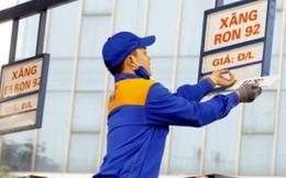 Xăng dầu tiếp tục tăng giá từ chiều ngày 4/11