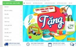 Vinamilk ra mắt website 'Giấc mơ sữa Việt'
