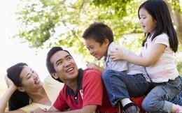 7 cách để cha mẹ 'làm bạn' cùng con