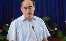 Bí thư Nguyễn Thiện Nhân: Làm rõ hiện trạng PCCC của chung cư Carina