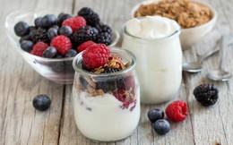 7 món ăn nhẹ tốt nhất cho người bệnh tiểu đường