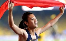 Nữ VĐV giúp đưa Việt Nam đứng thứ 2 tại SEA Games 29