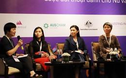 Những nữ CEO Việt Nam chịu sự ảnh hưởng từ khuôn mẫu giới như thế nào?