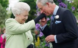 Thái tử Charles chính thức trở thành người kế vị Nữ hoàng Anh Elizabeth II