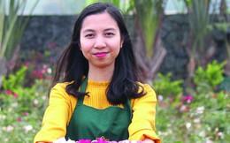 'Hoa thơm cỏ lạ' với những sản phẩm tốt cho phụ nữ, trẻ em