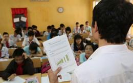 Thừa hơn 40.000 GV chương trình mới: Lo nhất là những giáo viên ì