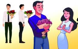 Ngày Dân số Việt Nam 26/12: 10 nghìn đàn ông ở một quận của Hà Nội có nguy cơ ế vợ