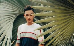 Ali Hoàng Dương tình tứ bên bạn diễn trong MV đầu tiên