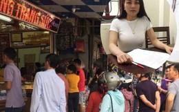 Hotgirl ở Điện Biên ăn trộm vàng bị bắt tại trận