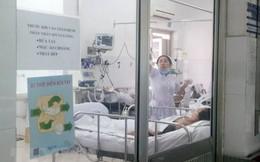 TPHCM: 1 nữ bệnh nhân tử vong do nhiễm cúm A/H1N1