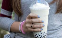 Bác sĩ không cứu sống được con gái bị hóc hạt trân châu trong trà sữa