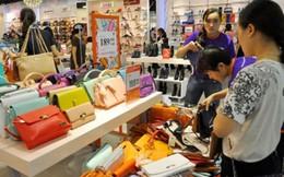 Trải nghiệm mua sắm từ Online đến Offline tại Ngày mua sắm trực tuyến