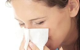 Có những dấu hiệu này, bạn dễ bị viêm mũi xoang