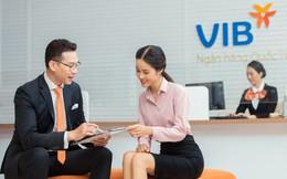 VIB được vinh danh về tài trợ vốn cho doanh nghiệp vừa và nhỏ