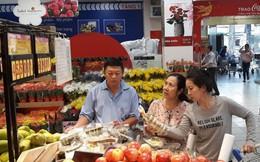 Thị trường Tết TPHCM: Nguồn hàng phong phú, sức mua tăng nhẹ
