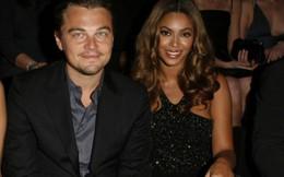 Leonardo Dicarprio bị đồn 'yêu' Beyoncé