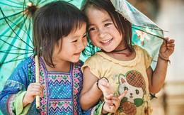 Thắp sáng nụ cười, thắp sáng ước mơ cho mỗi trẻ em