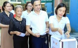 Chương trình 'Thùng quỹ nhân đạo' tại Hà Tĩnh: Những đồng tiền nhỏ vì nghĩa tình lớn