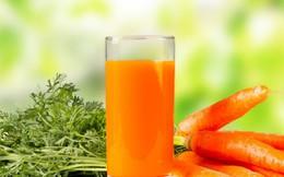 10 loại thực phẩm quen thuộc giúp thải độc thủy ngân ra khỏi cơ thể