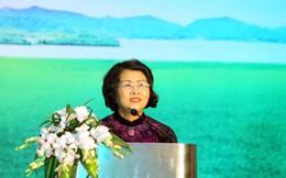 Phụ nữ sẽ tiên phong trong xây dựng nền kinh tế xanh