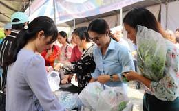 Kết nối tiêu thụ nông sản an toàn do phụ nữ kinh doanh, sản xuất