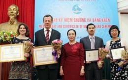 Mong đóng góp nhiều hơn với Hội LHPNVN
