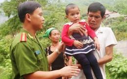 Hành trình cứu bé gái 4 tuổi bị bán sang Trung Quốc
