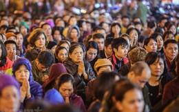 Giáo hội Phật giáo chính thức lên tiếng về việc 'dâng sao giải hạn'