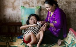'Mượn' Facebook nối kết những tấm lòng giúp người nghèo ở Tây Nguyên