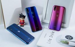 Vingroup ra mắt dòng điện thoại thế hệ 2: Vsmart Joy2+