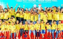 Thư cảm ơn của Ban tổ chức Ngày hội Mottainai 2019 tại TPHCM