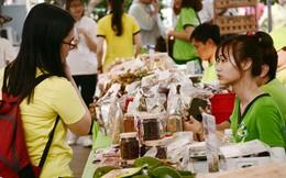 Hàng Việt đồng giá 20k, nông sản sạch đến với người tiêu dùng Đồng Nai