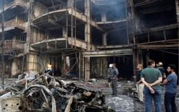 Nổ bom tại Iraq: Ít nhất 75 người chết
