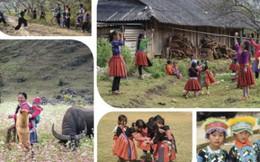 Ngắm đất nước, con người Việt Nam qua Triển lãm Hành trình Di sản 2017