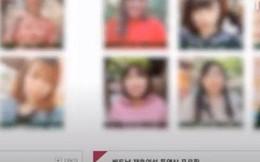 Công ty môi giới Hàn Quốc quảng cáo phụ nữ Việt là vi phạm công ước quốc tế