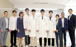 Đẹp hơn, đẳng cấp hơn với viện thẩm mỹ Korea Leaders