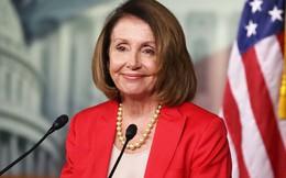 Bà Nancy Pelosi sẽ trở lại làm Chủ tịch Hạ viện Mỹ