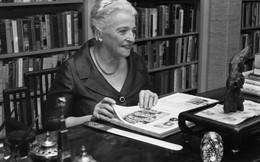 Nữ văn sĩ Mỹ đầu tiên giành giải Nobel Văn học