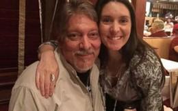 Cô gái người Mỹ tìm được cha sau 40 năm nhờ Facebook