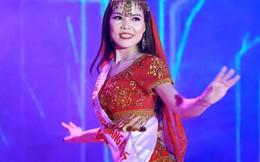 Hoa khôi 'Vầng trăng khuyết' Bế Thị Băng: Vượt qua nỗi đau mất 1 chân khi còn quá trẻ