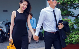 Qùa 20/10 gây 'đốn tim' từ các soái ca showbiz Việt