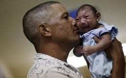 Bùng phát lây nhiễm virus Zika tại Ấn Độ